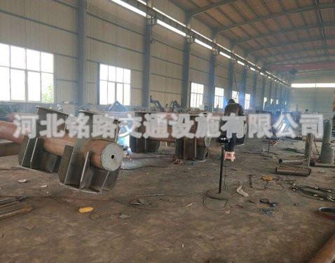 沧州高速交通万博娱乐app杆